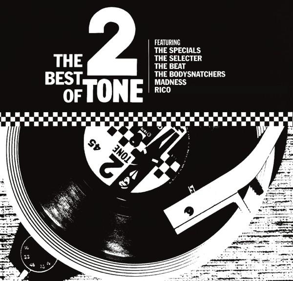"Various Artists - ""The Best Of 2 Tone"" (Parlophone/Warner)"