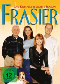 FRASIER - Die komplette achte Season © Paramount
