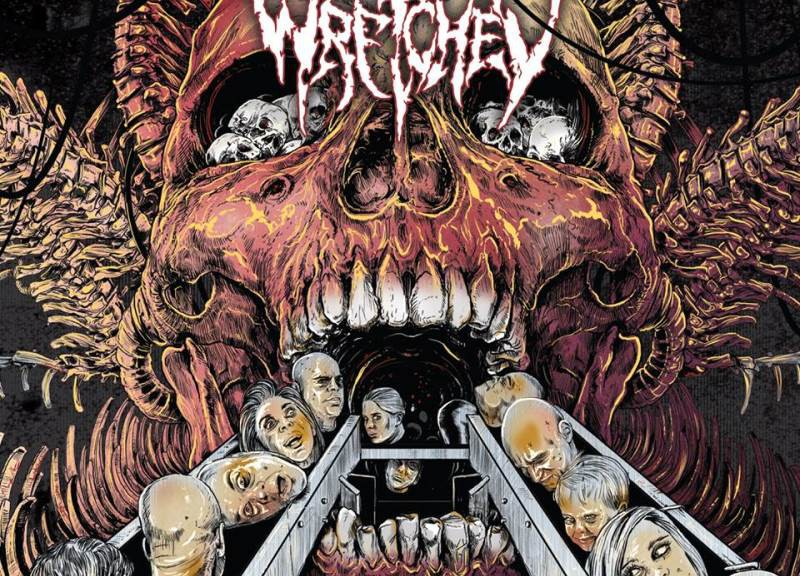 WRETCHED – Cannibal