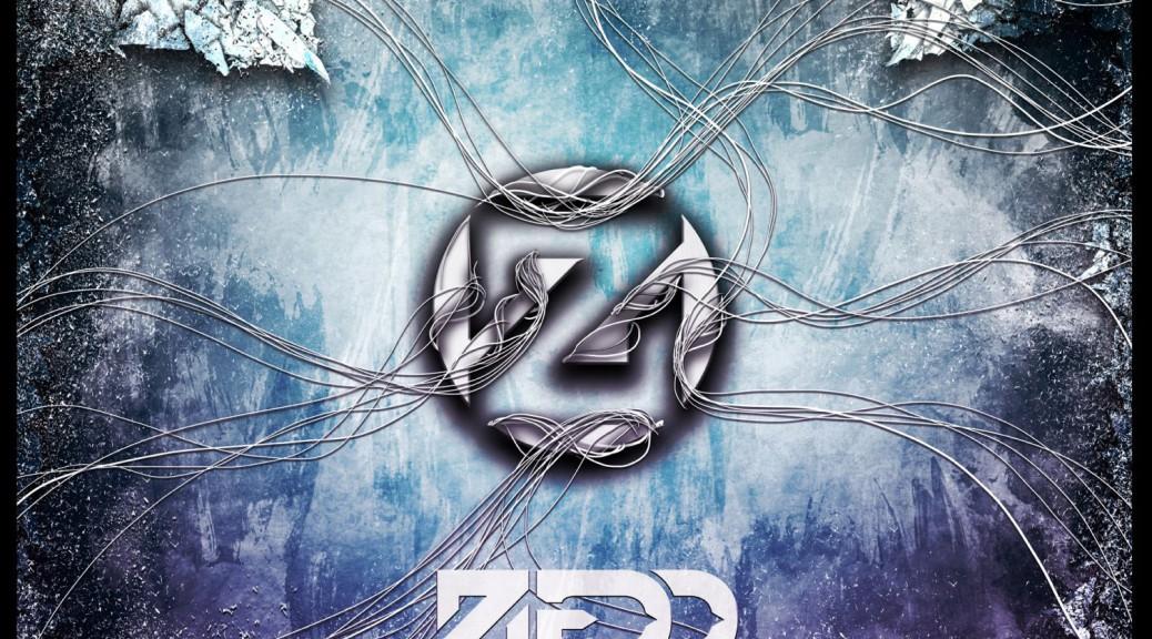 "Zedd - ""Clarity (Deluxe Edition)"" (Interscope/Universal)"