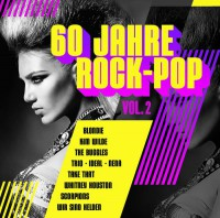 "Various Artists - ""60 Jahre Rock-Pop (Teil 2)"" (Polystar/Universal)"