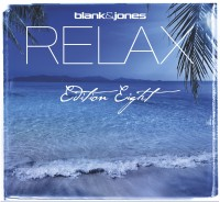 "Blank & Jones - ""Relax Edition 8"" (Soundcolours/Soulfood)"