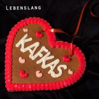 """KAFKAS - EP """"Lebenslang"""""""