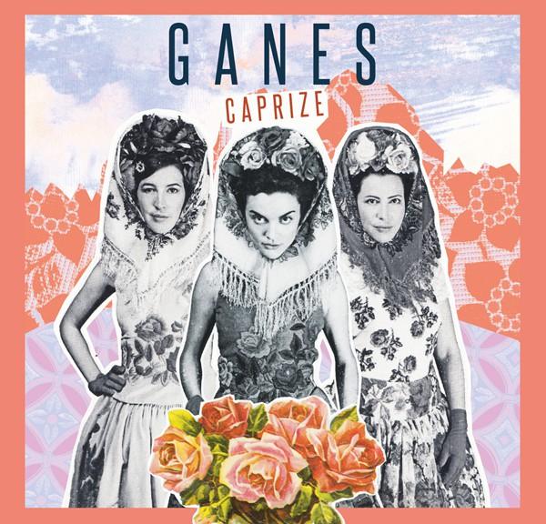 Ganes_Album