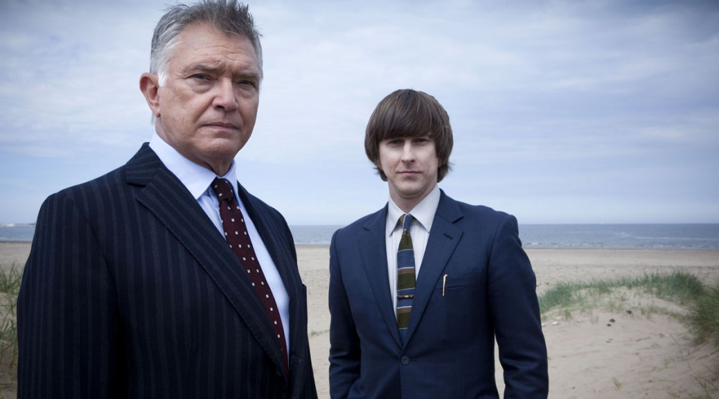 George-Gently