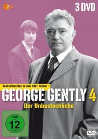 Martin Shaw kehrt als Chief Inspector George Gently mit neuen Fällen ins ZDF und auf DVD zurück