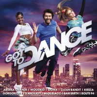 "Various Artists - ""Got To Dance"" (Polystar/Universal)"