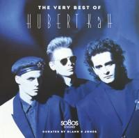 "Hubert Kah  -  ""The Very Best Of Hubert Kah - Curated by Blank & Jones"" (Soundcolours / Soulfood)"