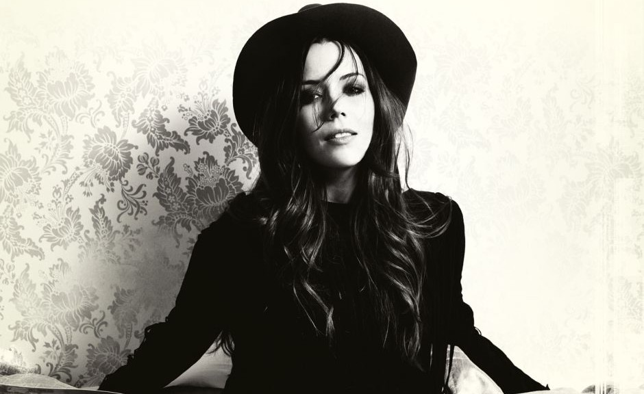 "Marion Raven - ""Songs From A Blackbird"" (Epic/Sony Music)"
