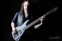 Mike LePond, weltbekannt als der Bassist der  US Progressive Metal Band Symphony X