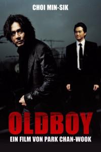 OLDBOY - Digital-Premiere des koreanischen Kultthrillers!