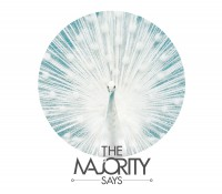 "The Majority Says - ""The Majority Says""  (Warner Music)"