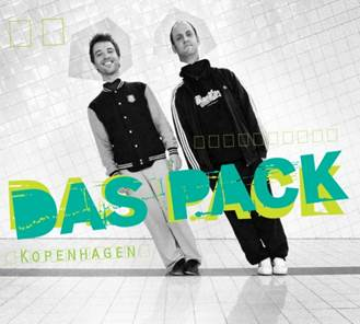 "Das Pack - ""Kopenhagen"" (Amigo Records/Rough Trade)"