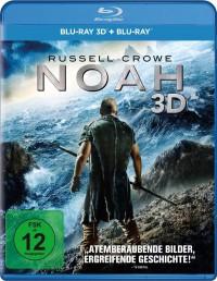 Noah © Paramount