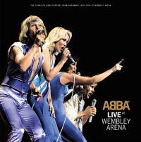 "ABBA - ""Live At Wembley Arena"" (Polar/Universal)"