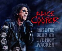 Alice Cooper - Raise The Dead