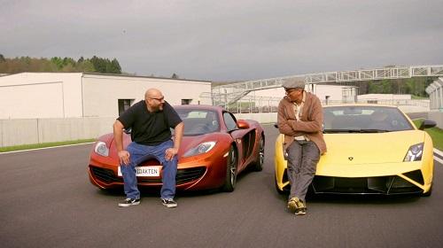 Auto-Didakten - Xavier Naidoo & Moses Pelham mit neuer Show und neuem Song am 07.09. im TV!