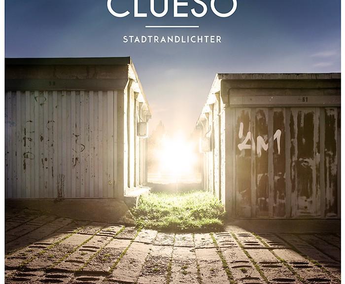 """Clueso - """"Stadtrandlichter"""" (Text Und Ton/Universal)"""