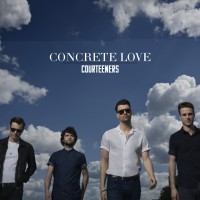 "Courteeners - ""Concrete Love"" (Pias Cooperative/V2/Rough Trade)"