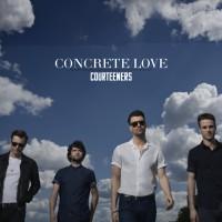 "Courteeners - ""Concrete Love"" (Pias Cooperative/V2/Rough Trade)"