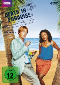 """Death In Paradise - Staffel 3"" (Edel:Motion)"