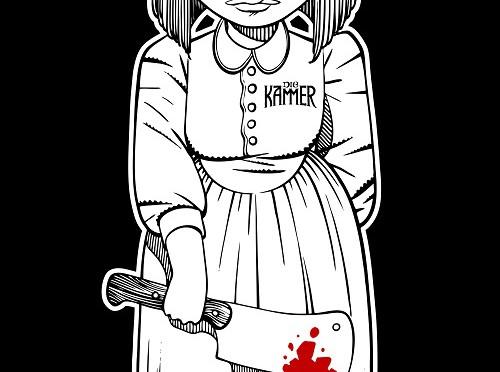 DIE KAMMER - »Sinister Sister« – Neues Video und Tournee im Herbst