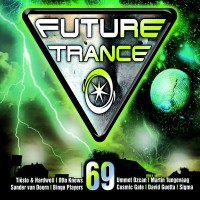 "Various Artists – ""Future Trance Vol. 69"" (Polystar/Universal)"
