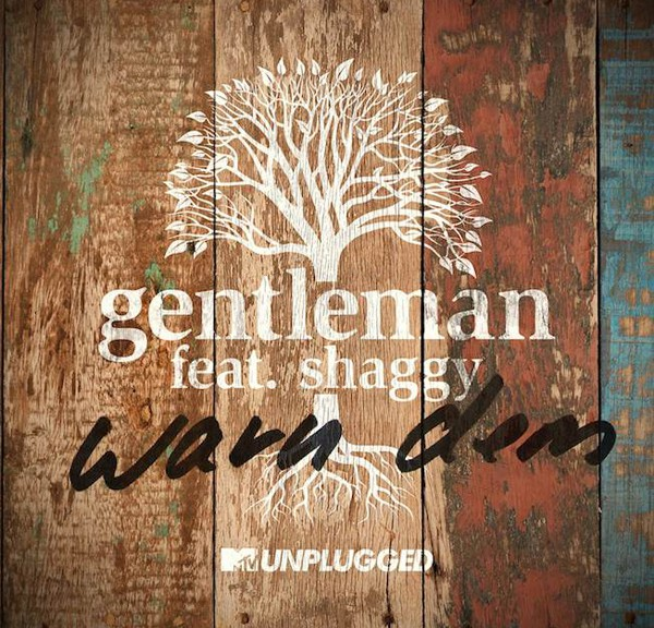 "Gentleman - ""Warn Dem"" feat. Shaggy"