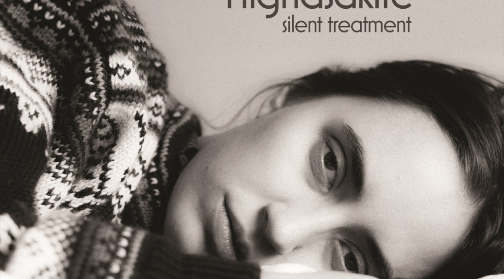 "Highasakite – ""Silent Treatment"" (Four Music/Sony Music)"