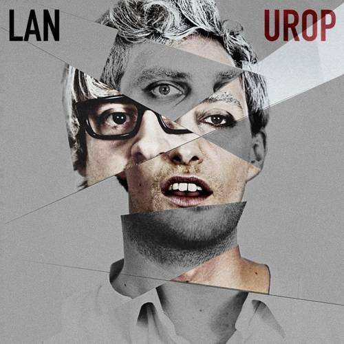 "LAN - Album UROP + Single ""Monster"" mit Video"