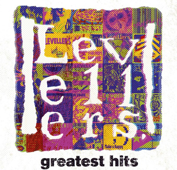 "LEVELLERS - ""Greatest Hits"""