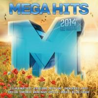 """Various Artists - """"Mega Hits 2014 – Die Dritte""""  (Polystar/Universal)"""