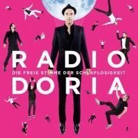 """Radio Doria - """"Die Freie Stimme Der Schlaflosigkeit"""" (Polydor/Universal Music)"""