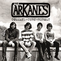 "THE ARKANES - neues Video ""Command:Turn:Revolt"" und auf Tour mit BLUES PILLS"