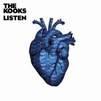 "The Kooks - ""Listen"" (Virgin/Universal Music)"