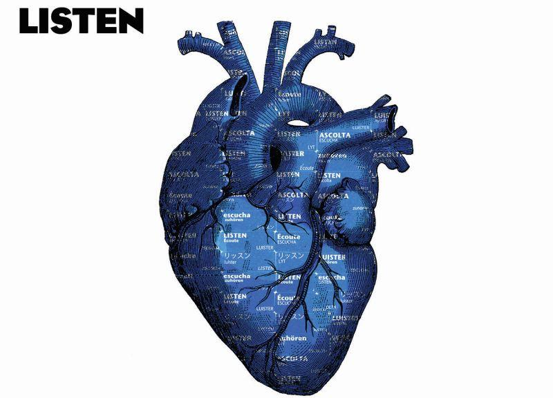 "The Kooks - ""Listen"" (Virgin/Universal Music)"