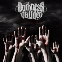 DARKNESS DIVIDED - Written In Blood
