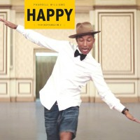 "PHARELL WILLIAMS - ""Happy"""