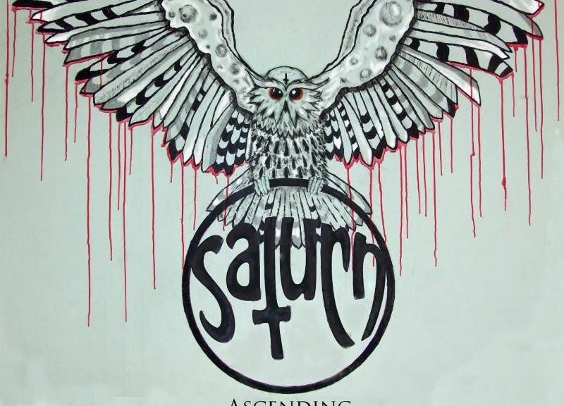 SATURN – Ascending