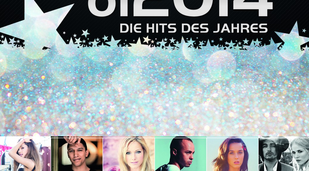 "Various Artists - ""Best Of 2014 – Die Hits Des Jahres"" (Polystar/Universal)"