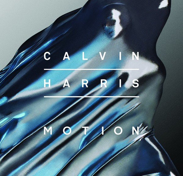 "Calvin Harris - ""Motion"""