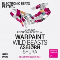 Telekom Electronic Beats feiern ihr diesjähriges Festival-Finale in Leipzig!