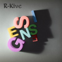 "Genesis - ""R-Kive"" Best of Album (Virgin EMI / Universal Music Catalogue)"