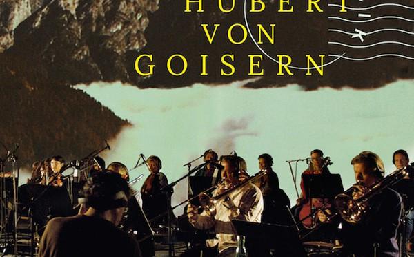 """HUBERT VON GOISERN - """"Filmmusik"""""""