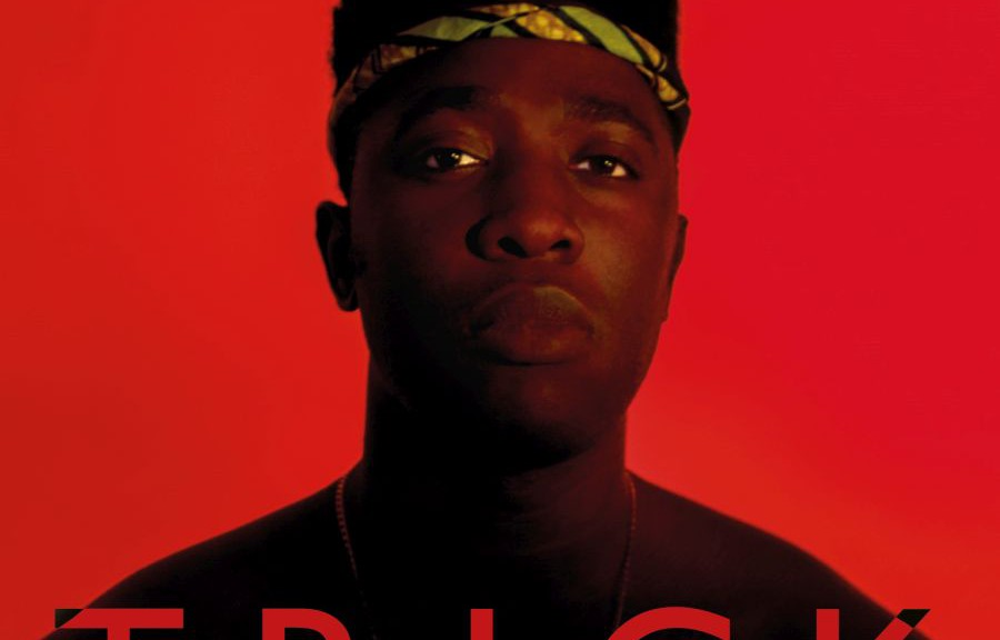 "Kele - ""Trick"" (Lilac Records/Kobalt Label Services/Rough Trade)"