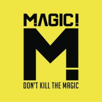 MAGIC!_Album