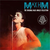 "Max Him - ""The Original Maxi-Singles Collection"" (Pokorny Music Solutions/Alive)"