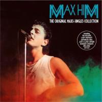 "Max Him - ""The Original Maxi-Singles Collection"" (Pokorny Music Solutions/Alive)"