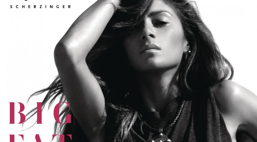"Nicole Scherzinger - ""Big Fat Lie"" (RCA/Sony Music)"