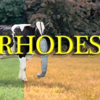 """David Rhodes Band - """"Rhodes"""" (Glassville Records/Soulfood)"""